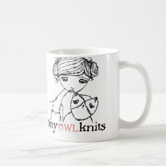 TKEC hoot mug