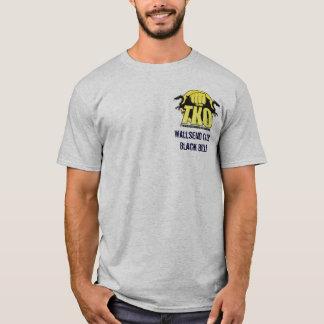TKO-BLack Belt t-shirt