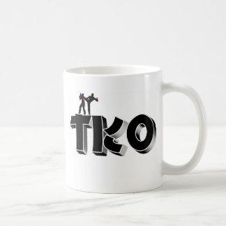 TKO COFFEE MUG