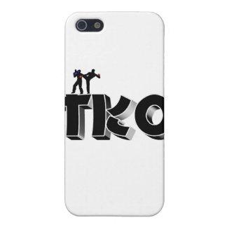 TKO iPhone 5 CASES