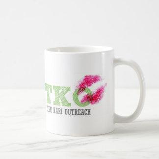 TKO - Lipstick Coffee Mug