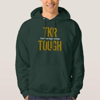 """""""TKR TOUGH"""" Hoodie"""