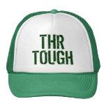 """TKR TOUGH"" Trucker Cap Trucker Hat"