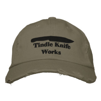 TKW Negotiator Hat
