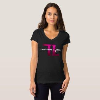 TL Breast Cancer Awareness shirt