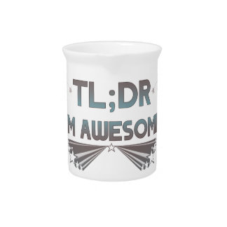 TL DR I m Awesome Pitcher