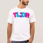 TL; Dr Playera