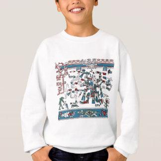 Tlaloc Apparel Sweatshirt
