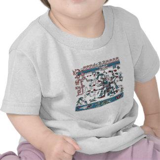 Tlaloc Apparel Tshirt