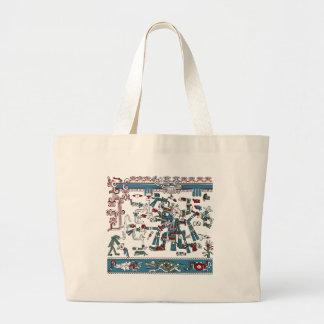 Tlaloc Bag