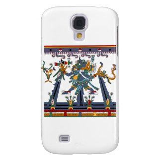 Tlaloc Samsung S4 Case