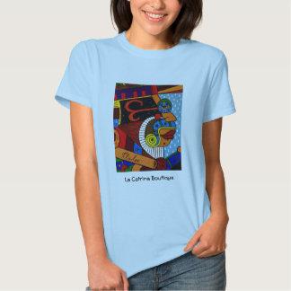 Tlaloc T-shirt