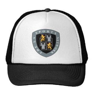 TLASN Official Logo #2 Trucker Hat