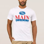 TLASN The Main Event #1a T-Shirt