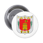 Tlaxcala (Local), Mexico Pinback Buttons