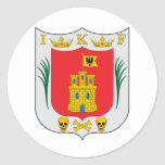 Tlaxcala (Local), Mexico Stickers