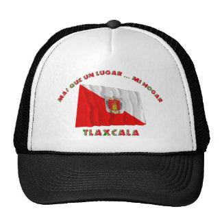 Tlaxcala - Más Que un Lugar ... Mi Hogar Trucker Hats