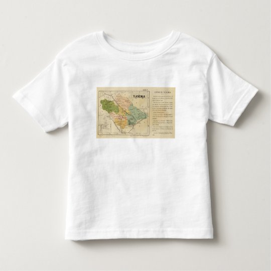 Tlaxcala, Mexico Toddler T-shirt