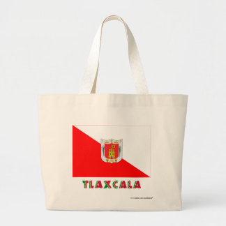 Tlaxcala Semiofficial Flag Bags