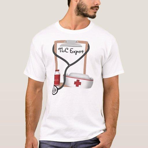 TLC Expert T-Shirt