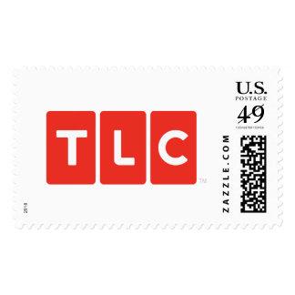TLC Logo Stamps