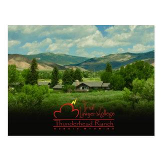 TLC Postcard