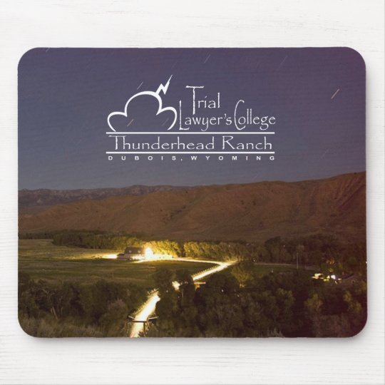 TLC Scenery Mousepad