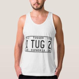 Men's Tug Tank Tops | Zazzle
