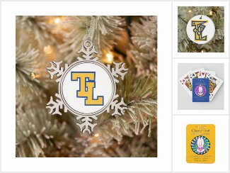 TLHS Class of 1969 Holiday Gift Items - 2019