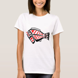 Tlingit Halibut T-Shirt
