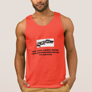 Tlingit Style! Tank top