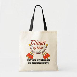 Tlingit Tote Bag