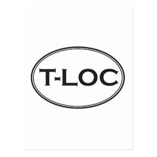 TLOCOriginal Postcard