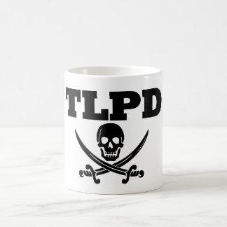 TLPD Talk like a Pirate Day Coffee Mug