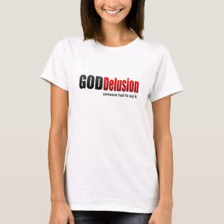 TLT God Delusion - Cultural Psychosis T-Shirt