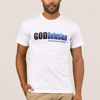 TLT God Delusion, Cultural Psychosis T-Shirt