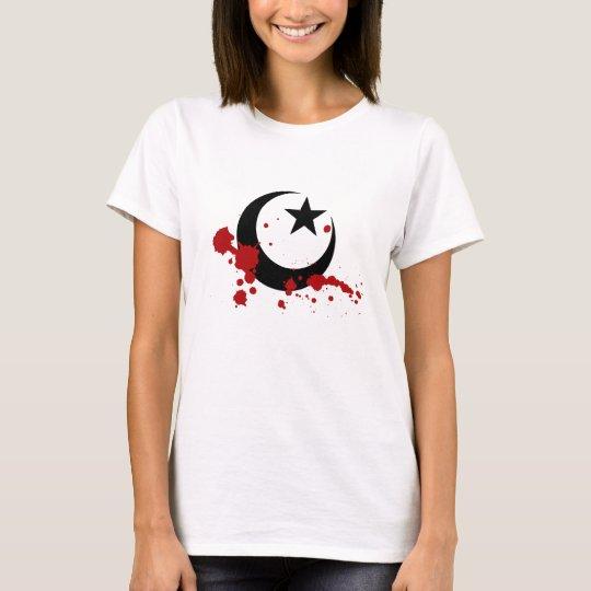 TLT Islam Religion of Barbarism T-Shirt