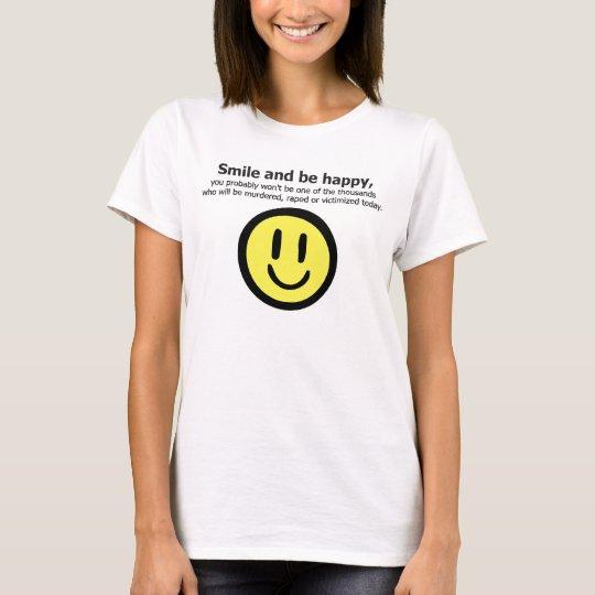 TLT Philosophy of Human Nature T-Shirt