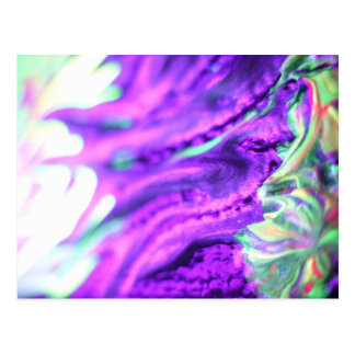 "TLuv.Design© PostCard ""Phantasmagoria"" Series"
