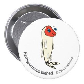 TM-06-Hemigrammus bleheri Pin