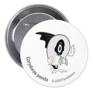 TM-07-Corydoras panda Pins