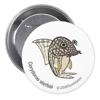 TM-08-Corydoras sterbai Pins