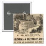 TM Buckley Pins