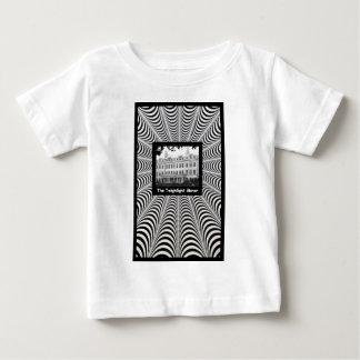 tm myspace background 2 baby T-Shirt