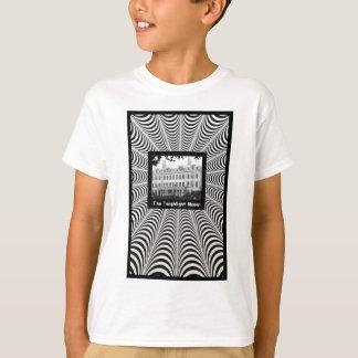 tm myspace background 2 T-Shirt