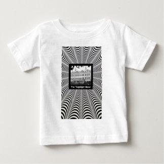 tm myspace background baby T-Shirt