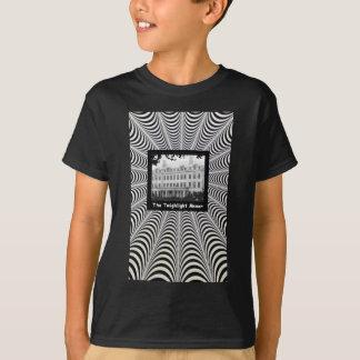 tm myspace background T-Shirt