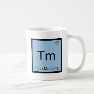 TM - Símbolo del elemento de la química de la Taza Clásica