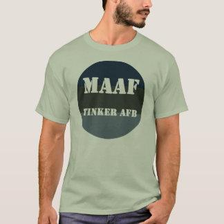 TMAAF Foxhole Atheist Shirt