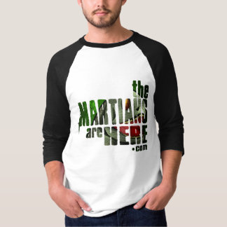 TMAH T-Shirt Nerezza